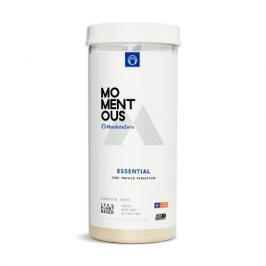 Momentous is a plant-based protein